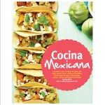 Cocina Mexicana!  Don't Miss Blooming Platter Author, Betsy DiJulio's, Food Feature in VegNews Magazine!