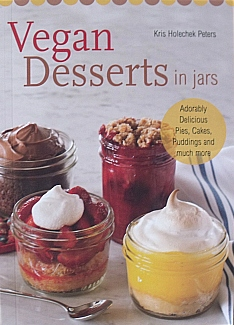 Vegan Desserts in Jars 2