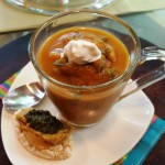 Vegan Pumpkin, Kale, and Cannelini Bean Bisque