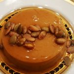 Vegan Pumpkin Flan with Pepitas&#8211;<br>A Twist on Thanksgiving Tradition