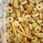 Vegan Asian Chex Mix&#8211;<br>Get Your Furikake On!
