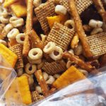 Vegan Taco-Fajita Chex Mix <br> It&#8217;s Dangerous!