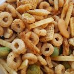 Vegan Thai Chex Mix<br>This One is Over the Top!