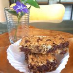 Betsy's Best Vegan Blondies