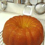 Betsy&#8217;s Best Bloomin&#8217; Vegan Poundcake<br>&#8230;Ever!