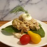 Best Vegan &#8220;Tuna&#8221; Salad<br>that Actually Tastes of the Sea