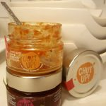 Product Recommendation:<br>Chut Up Peri Peri Hot Sauce and Beet Ketchup