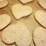 Best and Easiest Vegan Roll-and-Cut Gingerbread Cookies