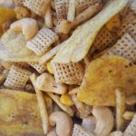 Cuban-Inspired Chex Mix