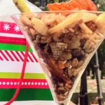 Holiday Chex Mix (plant-based)