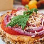 GF Press-In Pie or Tart Crust–Delicious, Quick, Easy, & Low-Fat! (vegan & plant-based)